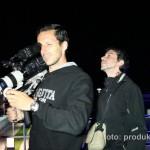 Snemanje z Nino Osenar - Foto produkcija Bakster.Still202