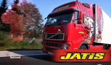 Corporate film: JATIS D. O. O.