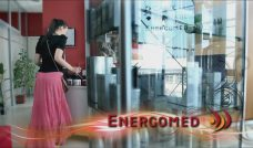 Presentational fillm: Energomed cosmetic salon