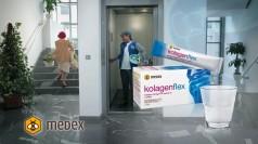 TV Oglas: MEDEX Kolagenflex