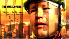 Documentary film: THE WHEEL OF LIFE