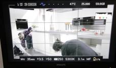 Snemanje Gorenje - Probakster (2)
