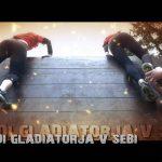 Promocijski film: Urbani Gladiator Celje 2014