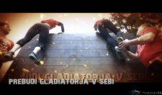 Promotional film: Urban Gladiator Celje 2014