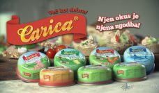 Advertisement: KNAUS Carica pate