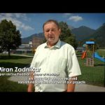 Presentational fillm: Renewable Energy Across the Alpine Land