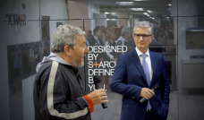 Promotional film: Gorenje by Starck Press conference at IFA 2015