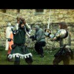 Promocijski film: Srednjeveški spektekel v Šentrupertu