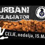 Promotional film: Urban Gladiator Celje 2016