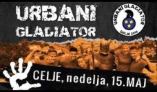 Promotional film: Urban Gladiator Celje 2016