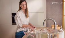 TV Ad: IFA 2016 Gorenje SmartFlex Dishwasher