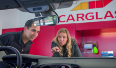 TV Ad: Carglass Switzerland