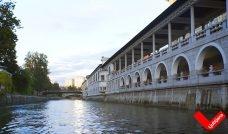Slovenski arhitekt, ki je zaznamoval Ljubljano