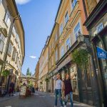 Turistični film: Visit Ljubljana