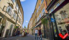 Tourism film: Visit Ljubljana
