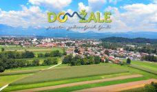 Tourism film Municipality of Domžale received new award from Los Angeles
