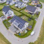 ECE Solarna elektrarna
