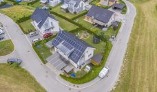 TV ad: ECE solar powerplant