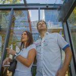 Turistični video: Odkrivamo Ljubljano