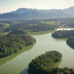 Tourist film: Šmartinsko lake tourism