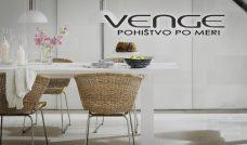 Telop: Venge Furniture made to measure