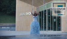Korporativni film: Anin dvor