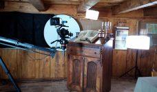 Prve lokacije snemanja turističnega filma