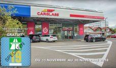 TV Oglas: Carglass Švica